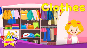 <b>Kids</b> vocabulary - <b>Clothes</b> - <b>clothing</b> - Learn English for <b>kids</b> - English ...