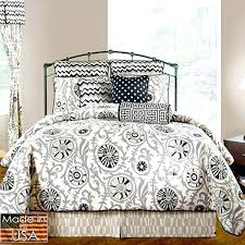 white extra long twin comforter