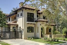 mediterranean house exterior paint colors. willow glen spanish style house mediterranean exterior san paint colors for homes ho. o