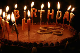 happy birthday chocolate cake with candles. Happy Birthday Chocolate Cakes With Candles And Cake