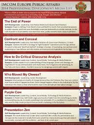 Light Footprint Strategy 2014 Imcom Europe Pao Reading List