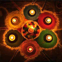 diwali and home decorations ideas
