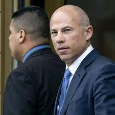 Michael Avenatti: prosecutors seek long ...