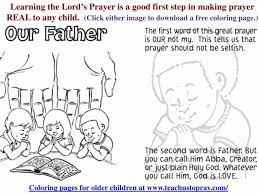 Printable Lords Prayer Lovely Ppt Free Printable Lord S Prayer