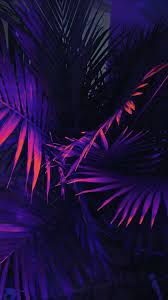 Blue and Purple Aesthetic Wallpapers ...