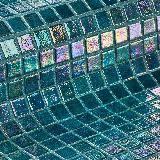 <b>Стеклянная мозаика Ezarri</b> Jade - Коллекция <b>Iris</b> / Мозаика <b>Ezarri</b> ...