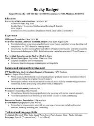double major resume quintessence helendearest double major resume ultramodern vision tqdnfq example m expository essay resume large