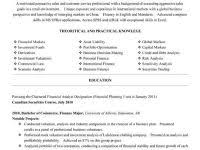 Innovative Decoration Retail Assistant Manager Resume Assistant