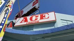 Ace Furniture 3672 El Cajon Blvd San Diego CA Furniture Stores