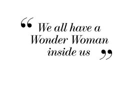 Wonder Woman Quotes Fascinating Image About Wonder Woman In Quotes Text By Fashion Style