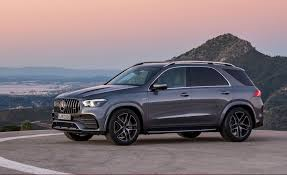 From the outside, the heavily contoured power dome design hints at the immense power delivery. 2021 Mercedes Amg Gle53 Review Pricing And Specs