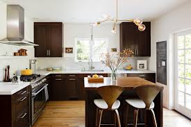 Portland Modern Tudor Kitchen - Contemporary - Kitchen - Portland - by risa  boyer architecture
