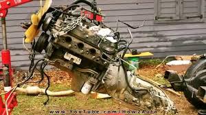 8 Cylinder 6 Liter Vortec Motor GM GMC/Chevrolet - YouTube