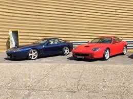 Ferrari ferrari 575 ferrari 575m maranello 2000s cars. Which Is The Best Modern Classic Ferrari Lux Magazine