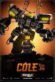 Poster zum The LEGO Ninjago Movie - Bild 73 auf 102 - FILMSTARTS.de