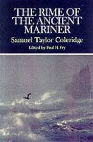 sample essay about rime of the ancient mariner essay during that period coleridge and southey collaborated on a play titled the fall of robespierre in 1795 poets 1 then from beneath the emerald green ice