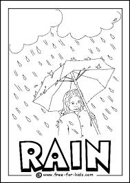 Illı ᑕoᑭy ᗩᑎᗪ ᑭᗩᔕte ᖴoᑎtᔕ ıllı. Printable Weather Colouring Pages Www Free For Kids Com