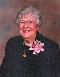 Newcomer Family Obituaries - E. Maxine McDermott 1916 - 2014 ...