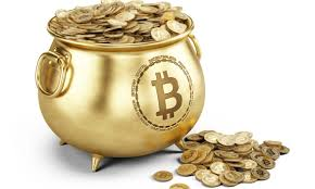 So you will not get bitcoin gold by buying bitcoin now. Following The Rainbow To The Pot O Crypto Pymnts Com