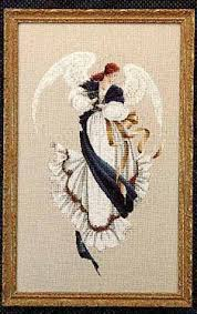 Angel Cross Stitch Patterns Magnificent Dimensions Cross Stitch Patterns Free Cross Stitch Angel By