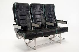 triple seated home office area. Koito Triple Economy Class Aircraft Passenger Seats Seated Home Office Area I
