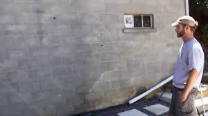 Concrete Block Sealer Basement Best Basement Choice - Exterior waterproof sealant