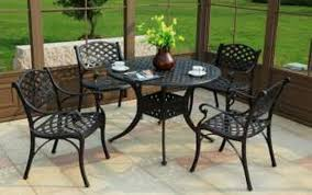 table depot only outdoor charming clearance furniture rectangle bistro dining canadian patio tire tables set round