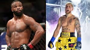 When is the jake paul vs. Jake Paul Vs Tyron Woodley Boxing Match Live Streaming Channel Ticket Price Venue Date And Time