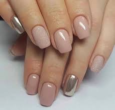 nail art simple winter short nails design ideas published at in styles