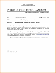 Example Of An Interoffice Memo 24 Interoffice Memo Example Hostess Resume 4