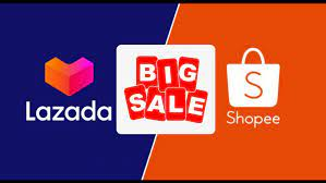 BIG SALE Lazada & Shopee Online Shopping PH - Home