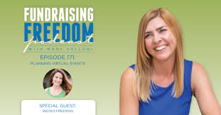Episode 171   Planning Virtual Events with Wendi Freeman