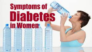 Diabetes Symptoms For Eyes