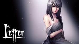 TheLetter wallpaper3