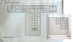 sc430 fuse diagram 2002 club lexus forums sc430 fuse diagram 2002 fuse 2 3b jpg