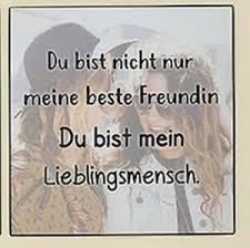 Spruch Schild Metall Metallschild Beste Freundin Du Bist Mein