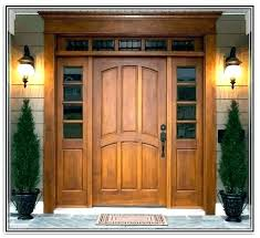 wonderful steel entry doors with sidelights and transom exterior doors with sidelights best of fiberglass entry