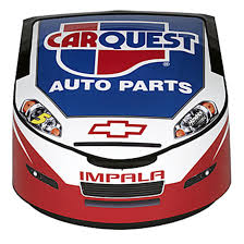 cool works cup mark martin quart grandstand cooler  cool works cup mark martin 10 quart grandstand cooler carquest