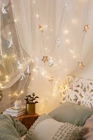 Copper Star Fairy Lights Pin On Homey Touches