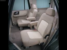 ford expedition 2003 interior