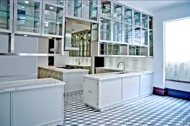 Custom Kitchen Cabinets Nyc Manhattan New York Moya Living Custom Metal Kitchen Cabinets