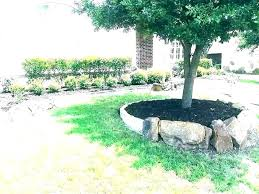 wooden flower bed border ideas brick borders edging decorating agreeable ping tr