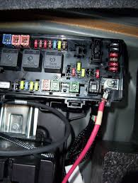 fuse box for dodge charger fuse wiring diagrams