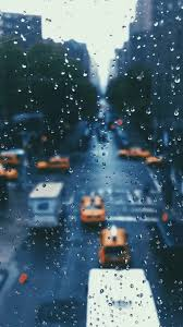 Rainy Days Wallpaper posted by ...