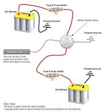 dual battery switch wiring diagram dual image marine dual battery switch wiring diagram marine auto wiring on dual battery switch wiring diagram