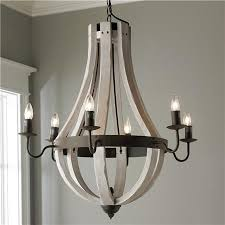 wine barrel light fixtures awe inspiring wooden stave chandelier barrels chandeliers and home interior 16