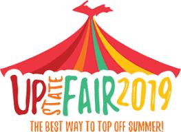 Upper Peninsula State Fair Escanaba Michigan