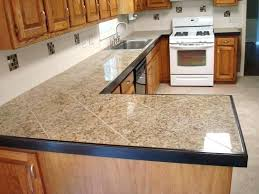 installing ceramic tile kitchen countertops porcelain large size of other best granite how to install