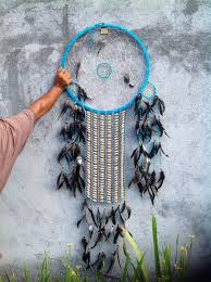 Spiritual Dream Catchers Jeddala Imports Specials XL dreamcatcher 1