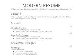 Curriculum Resume Sample Formal Resume Sample Doc Recruiter Format